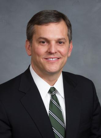 The Democratic nominee, State Senator Josh Stein