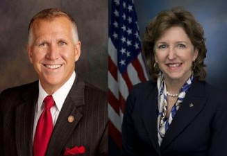 Another bad poll day for Tillis