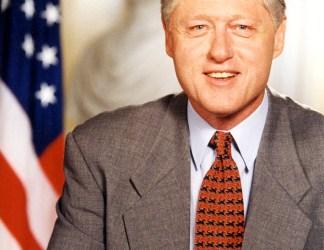 PoliticsNC Book Club: Bill Clinton