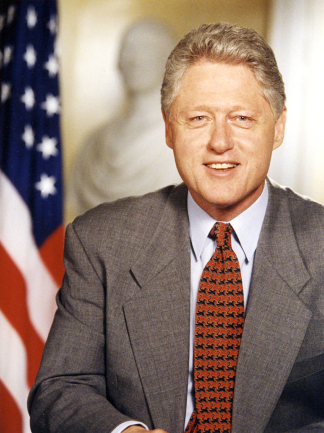 PoliticsNC Book Club: Bill Clinton
