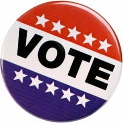 Vote anyway
