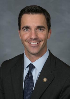 Jeff Jackson: Running for (State) Senate