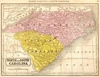 North Carolina's Future is South Carolina. Republicans are to Blame.