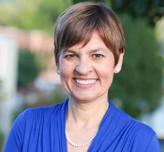Holly Jones: I'm running