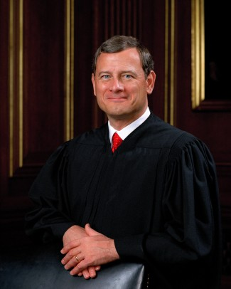 Ellmers' Fate in the Hands of John Roberts?