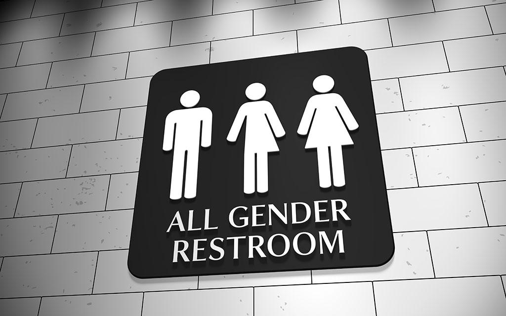 Bathroom Politics