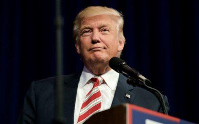 North Carolina and Trump's motivating rhetoric