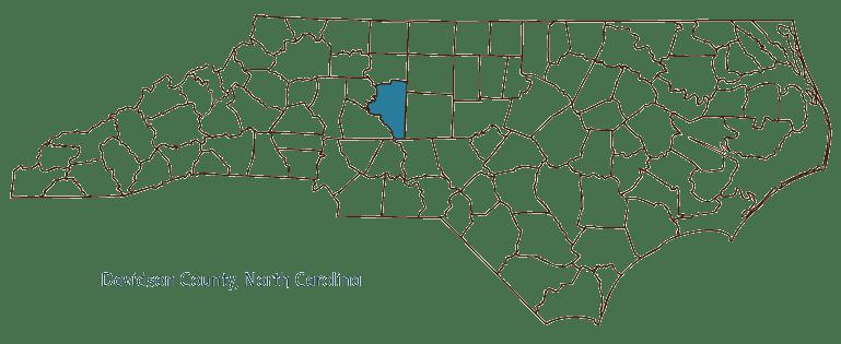 Davidson County Politicsnc