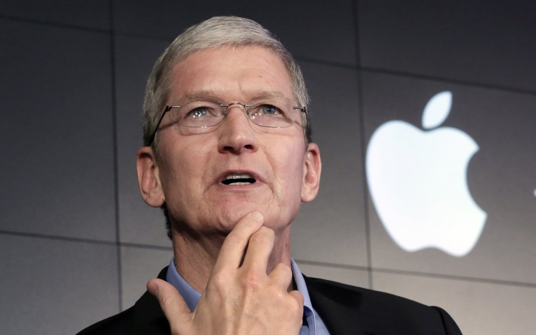 GOP constitutional amendments could cost us Apple