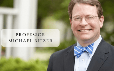Interview: Prof. Bitzer and NC09 Election Fraud