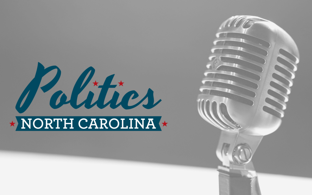 Podcast: North Carolina's Senate Race