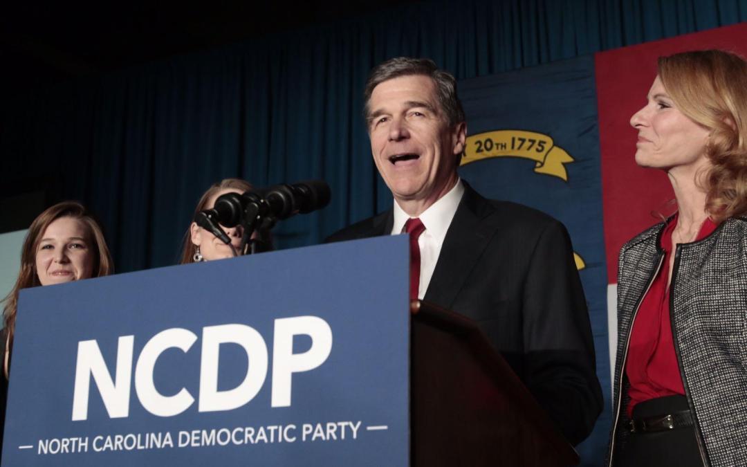 Legislators remind why electing Cooper was such a big deal