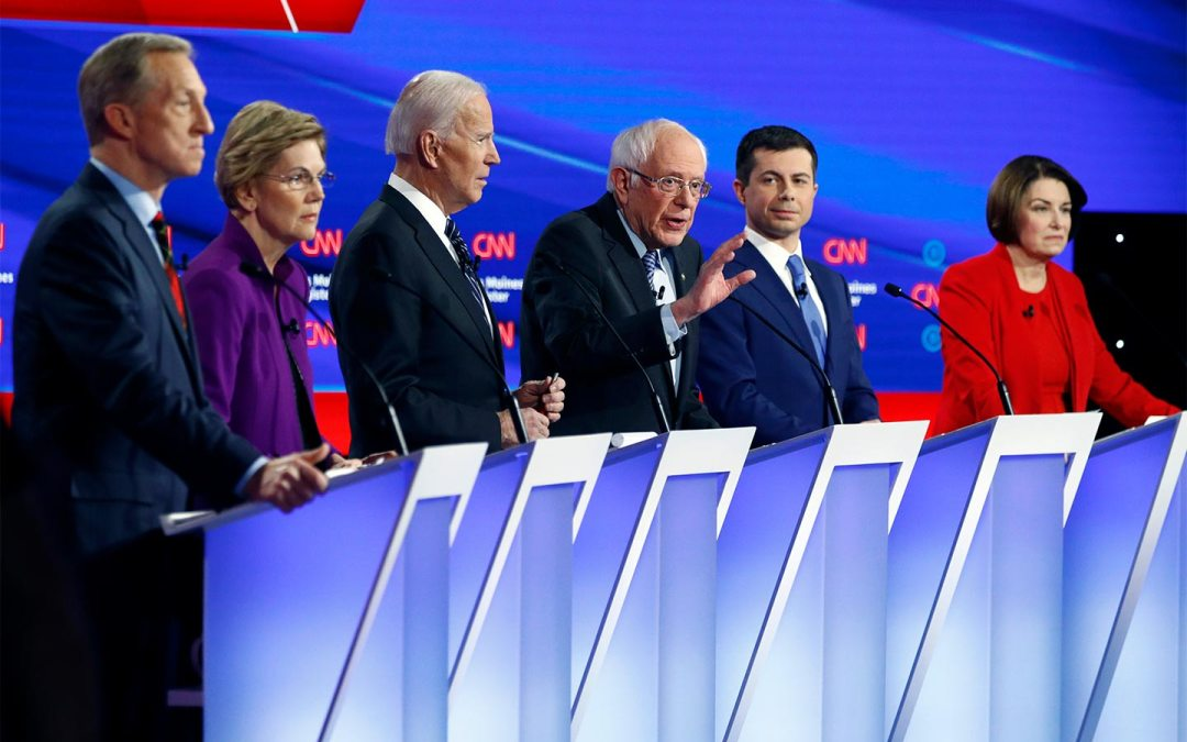 Democratic opportunities, Democratic temptations