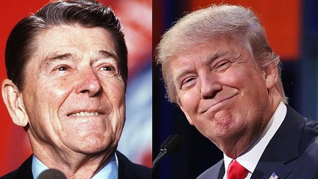 The rotten fruit of the Reagan Revolution