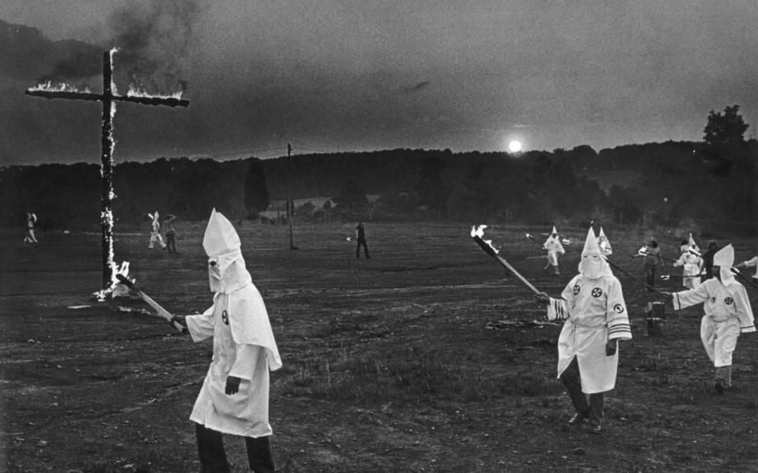 The Ku Klux Klan's long history in North Carolina