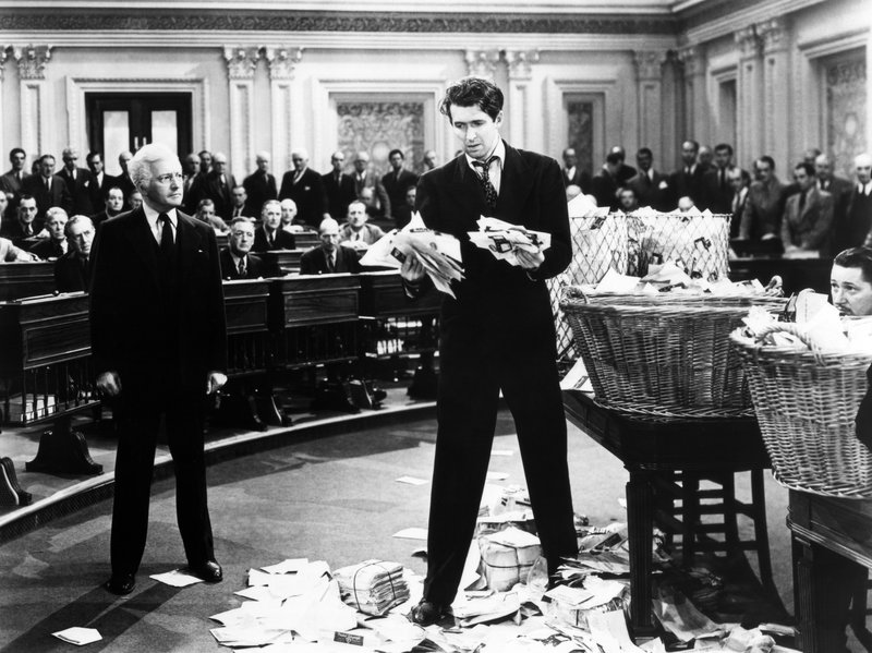 The insanity of defending the filibuster