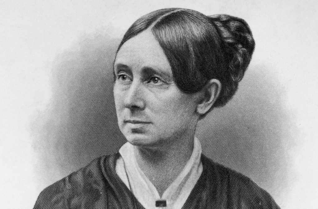 Dorothea Dix and the tortuous ironies of American history