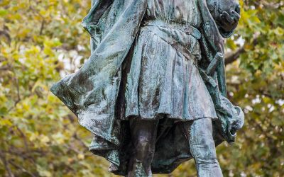Is it time to examine monuments, statues, statutes and naming honors?
