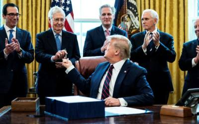 Republicans have totally rejected majority rule