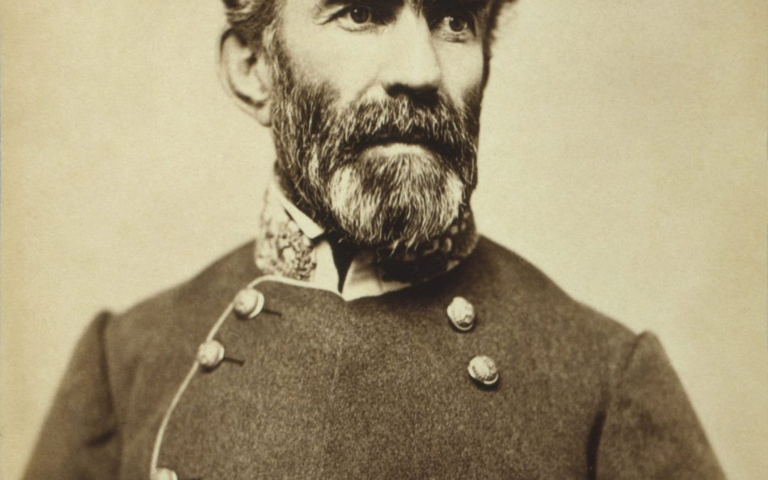 Rambling thoughts about family and a rant against Braxton Bragg