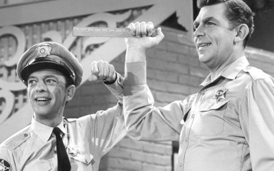More about Mayberry