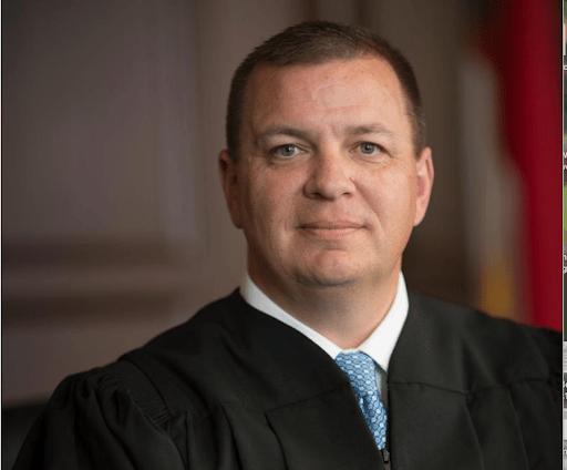 Code of judicial misconduct