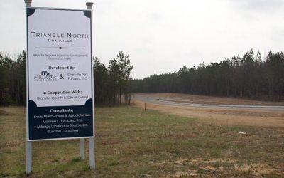 Rural NC Has a Chance at Revitalization