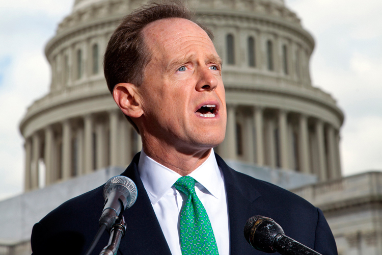 Image result for photos of Patrick J. Toomey