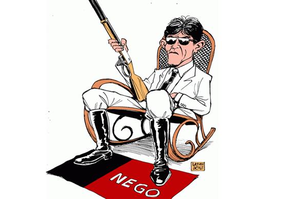 Ricardo coronel uepb