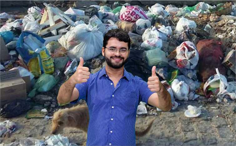 lixo bayeux berg