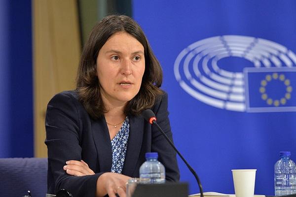 AP raportörü Piri: AB'nin belli başlı ülkeleriyle ilişkileriniz kötüyse AB ile de iyi ilişki içinde olamazsınız