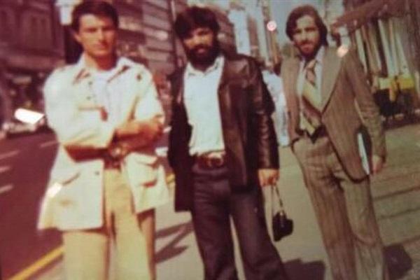 Eski dostlar Abdullah Gül ve Hulusi Akar fotoğrafları ortaya çıktı