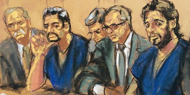 Reza Zarrab davasında önemli karar