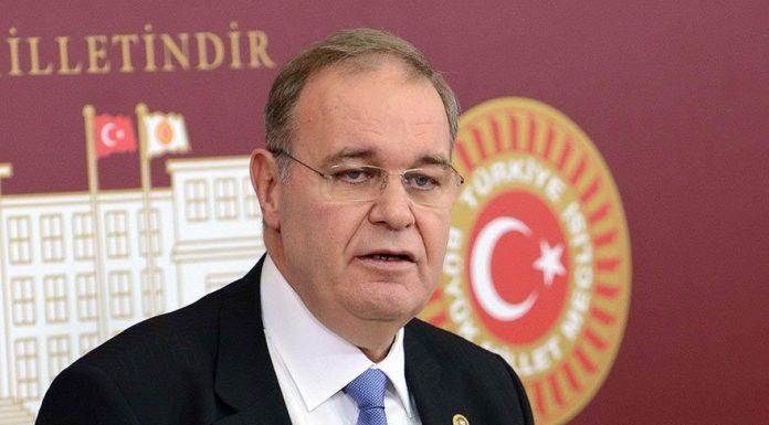 CHP Sözcüsü Faik Öztrak: '128 Milyar Dolar' buharlaştı
