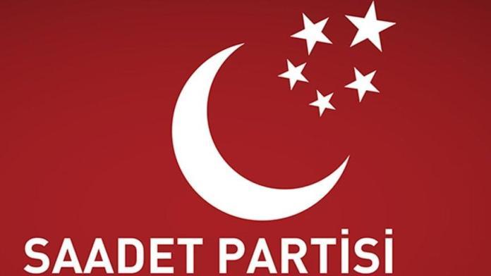 Oğuzhan Asiltürk'ün kongre çıkışının ardından Saadet Partisi'nden açıklama