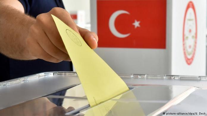 Devleti yeniden kurmak ya da son Türk Devletini kurtarmak…