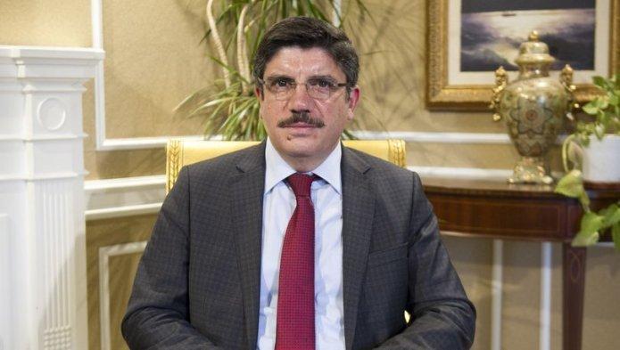 AKP Genel Başkan Danışmanı Aktay: Suriyeliler giderse ülke ekonomisi çöker