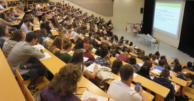 YÖK Başkanı Prof. Dr. Özvar'dan üniversitelerdeki yüz yüze eğitime ilişkin açıklama