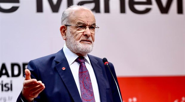 """Karamollaoğlu'ndan TÜGVA açıklaması: """"Ciddi bir problemle karşı karşıyayız"""""""