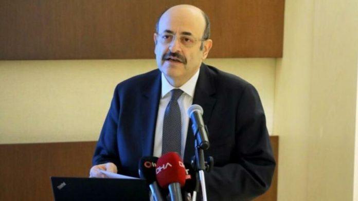 """Melih Bulu'nun görevden alınması için """"YÖK başkanı Saraç devreye girdi"""" iddiası"""