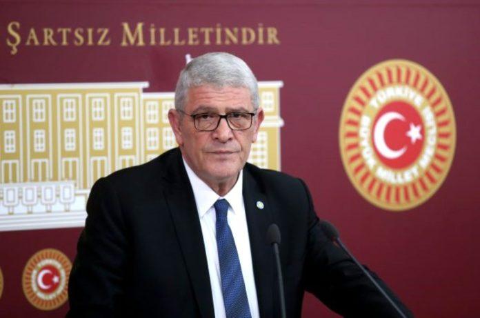 """Dervişoğlu'ndan iktidara: """"Harakiri yapın ya da intihar edin demiyorum"""""""