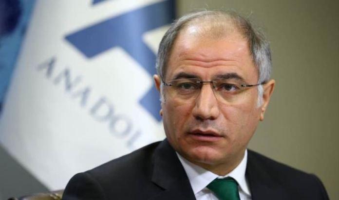"""AKP'li Ala: """"Vatandaşımızın ekonomik yönden bazı sıkıntılar çektiğinin farkındayız"""""""