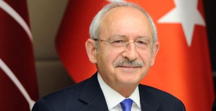 CHP Lideri Kılıçdaroğlu, Merkez Bankası Başkanı Kavcıoğlu ile görüşecek