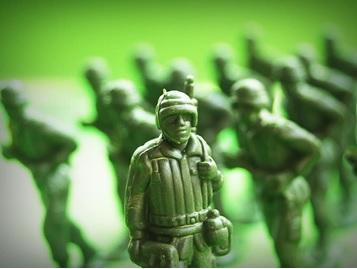 Dünyanın en güçlü ordusu