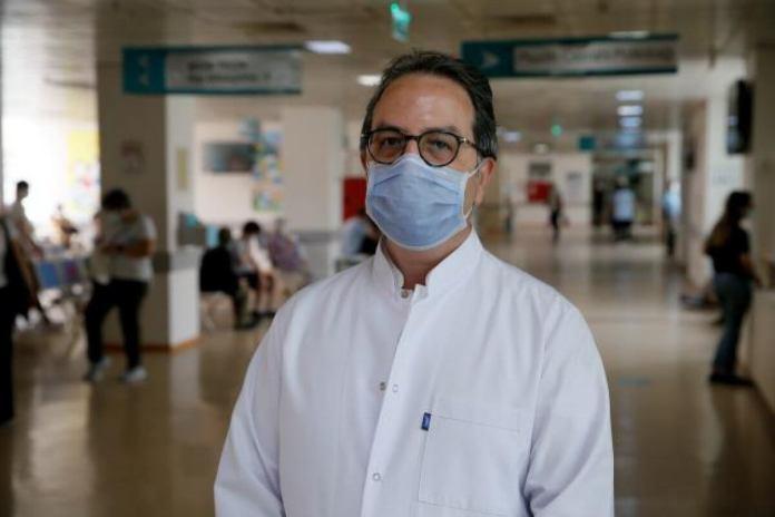 Bilim Kurulu üyesi Prof. Dr. Alper Şener'den 'koronavirüs' açıklaması
