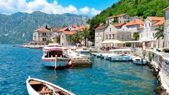 Balkanlar'ın incisi: Karadağ