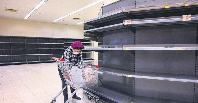 İngiltere'de gıda sıkıntısı kapıda mı?
