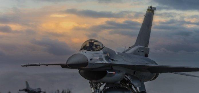 Türkiye ABD'ye 40 adet F-16 alımı için başvuru yaptı