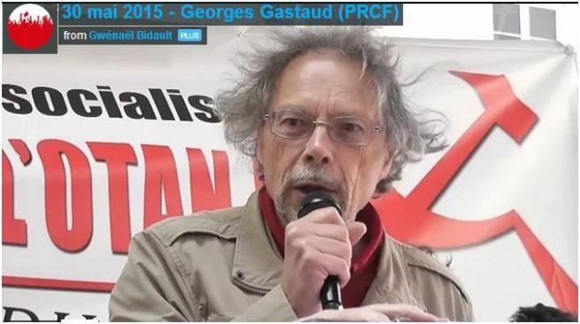 """Résultat de recherche d'images pour """"Georges gastaud"""""""