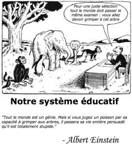 notre système éducatif